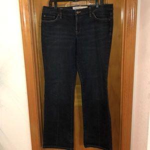 Jeans, Slim Boot